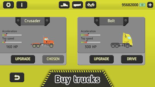 Free Truck Transport 2.0 – Trucks Race 4