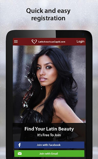 LatinAmericanCupid - Latin Dating App 4.0.4.2830 Screenshots 9