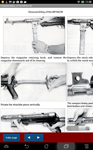 German submachine guns For PC Windows (7, 8, 10, 10X) & Mac Computer Image Number- 16