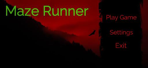 Télécharger Maze Runner: Maze Escape APK MOD (Astuce) screenshots 1