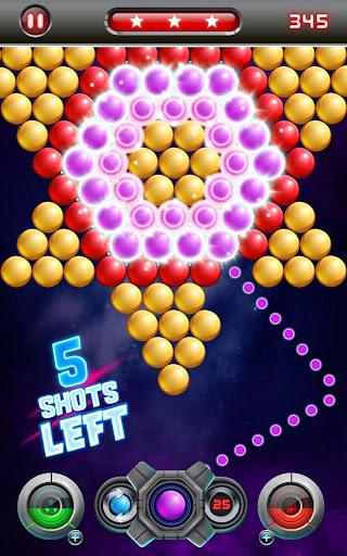 Laser Ball Pop apkpoly screenshots 3