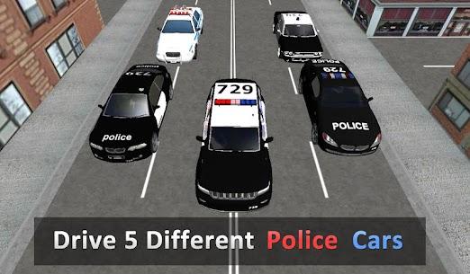 Police Traffic Racer 1