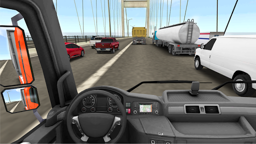Truck Driving Simulator 2020  Screenshots 14