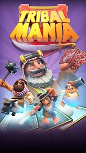 Tribal Mania For Pc – Install On Windows And Mac – Free Download 1