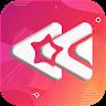 Rewind video Editor app apk icon