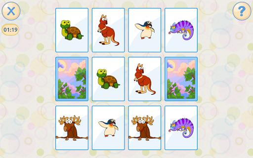 Memory & Attention Training for Kids apkdebit screenshots 22