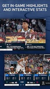 NBA: Live Games & Scores 4