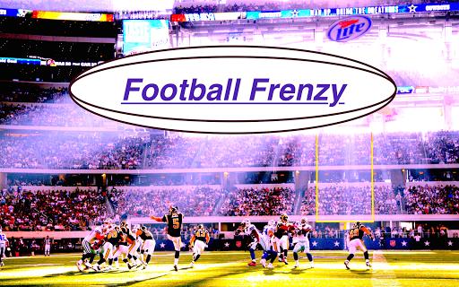 football frenzy screenshot 1
