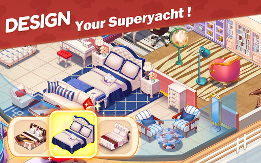 Cooking Voyage - Crazy Chef's Restaurant Dash Game 1.4.4+3878cd2 screenshots 19