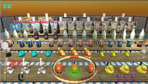 Night Market - 3D  screenshots 1