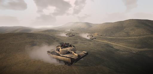 War Master 2: Modern Warfare (BETA) 1.1.7 screenshots 1