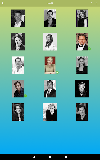 Guess Famous People u2014 Quiz and Game  Screenshots 11