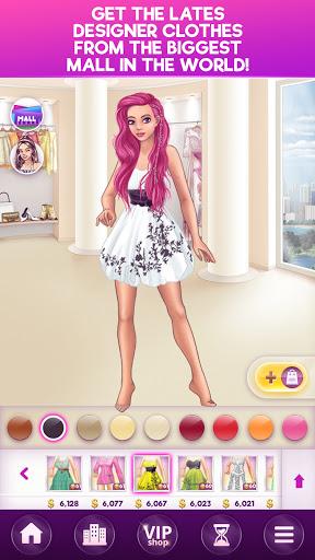 Lady Popular: Fashion Arena 99 screenshots 4