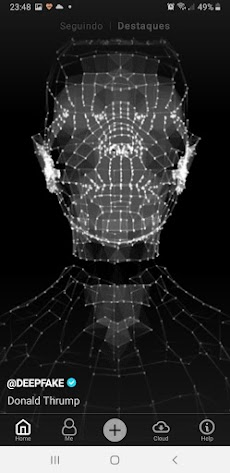 fakers.app - Best Deep Fake Face Swap Impressionsのおすすめ画像3
