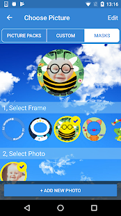 Childrens Countdown Timer - Visual Timer For Kids