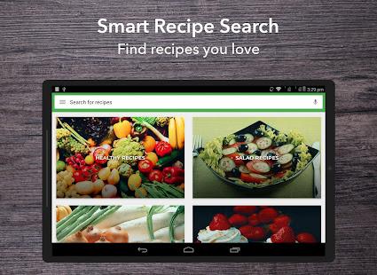 Recipe Book : Free Recipes
