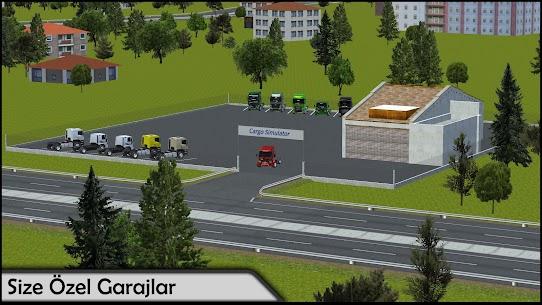 Cargo Simulator 2021 Türkiye Apk Para Hilesi 2021 5
