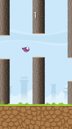 Super idiot bird 1.3.8 screenshots 20