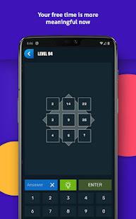 Math Puzzles : Maths Riddles, Brain Games