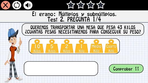 Matemu00e1ticas 12 au00f1os 1.0.20 screenshots 7