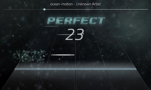 Full of Music 1 ( MP3 Rhythm Game )  screenshots 3