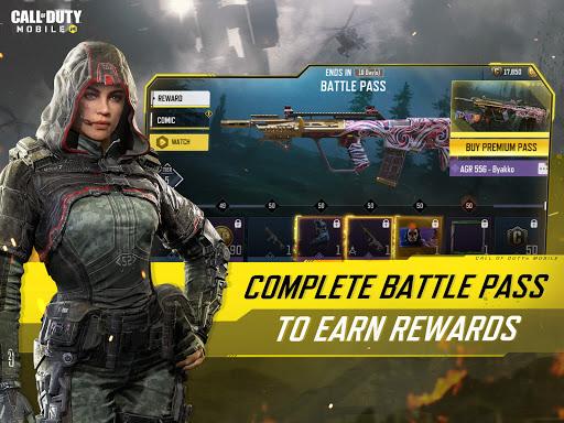 Call of Dutyu00ae: Mobile - Garena goodtube screenshots 9