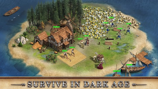 Rise of the Kings APK MOD APKPURE FREE apkpure down ***NEW 2021*** 2