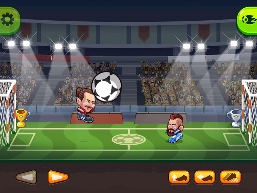 Head Ball 2 - Online Soccer Game modavailable screenshots 7
