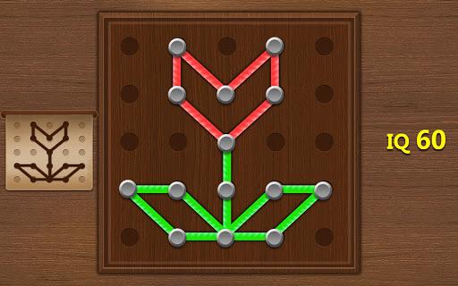 Line puzzle-Logical Practice 2.2 screenshots 21