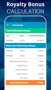 RCM Monthly Statement or Commission Calculator 2.7.0