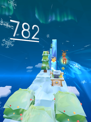 Sky Surfing 1.2.5 screenshots 21