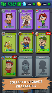 Idle Distiller – A Business Tycoon Game Apk Download NEW 2021 3