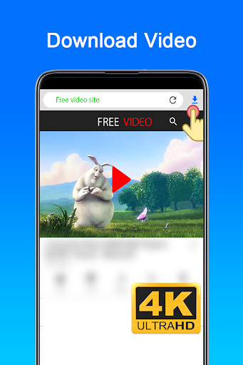 Browser - Fast and Smart Explorer 4.1.2 Screenshots 1