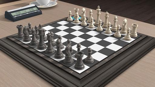 Real Chess 3D 1.25 screenshots 8