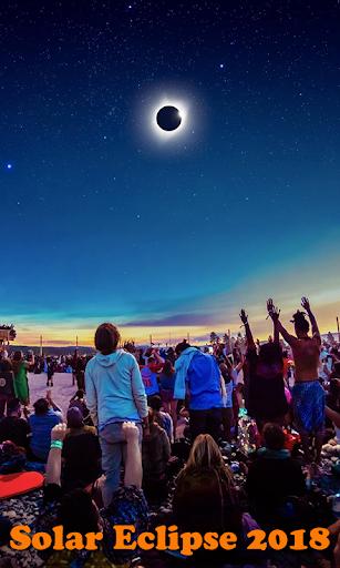 Solar Eclipse 2020 1.1 APK screenshots 1