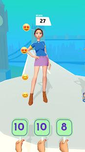 Fashion Battle - Dress to win screenshots apk mod 4