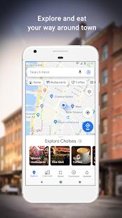 Google Maps 10.85.2 Screenshots 3