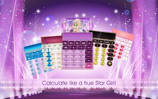 Star Girl Calculator
