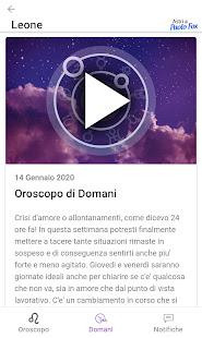Astri di Paolo Fox - Oroscopo 3.2.4.9 Screenshots 4