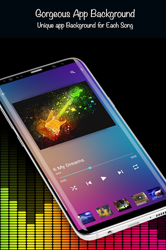 Music Player 2020 v3.4.2 Screenshots 7