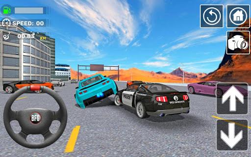 City Furious Car Driving Simulator 1.7 screenshots 2