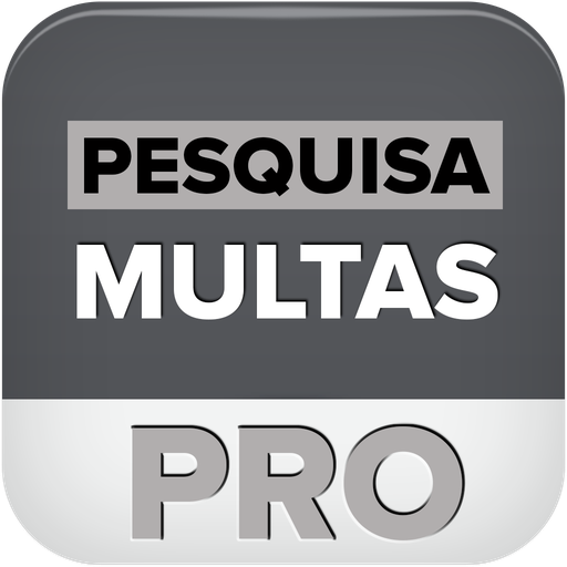 Baixar Multas App Pro (Consultas Completas)