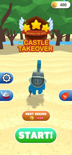 Castle Takeover apktram screenshots 3