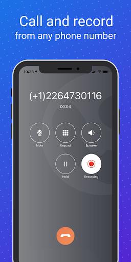 WePhone - Free Phone Calls & Cheap Calls 20102318 Screenshots 3