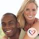 InterracialCupid -異人種との出会い支援アプリ