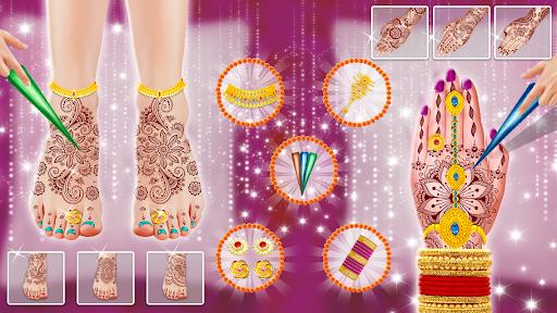 Indian Wedding Fashion Stylist  screenshots 16