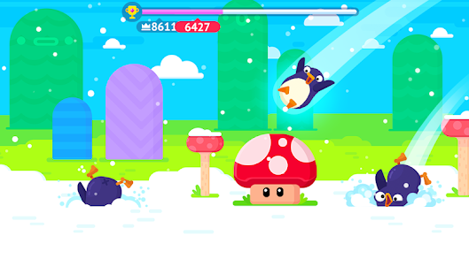 Bouncemasters Screenshot
