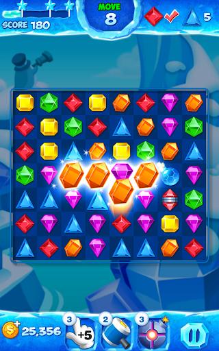 Jewel Pop Mania:Match 3 Puzzle 20.1103.09 screenshots 3