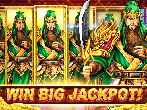 Free Slots Casino Royale - New Slot Machines 2020 1.54.10 screenshots 9