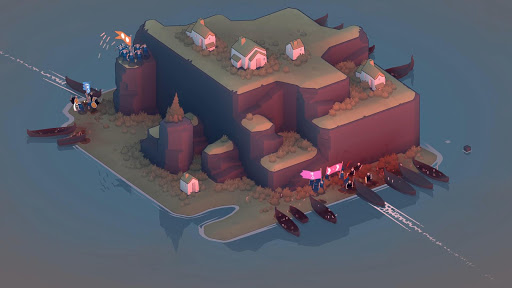 Bad North: Jotunn Edition modavailable screenshots 3